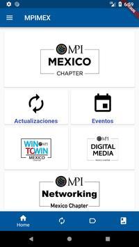 MPIMEX screenshot 3