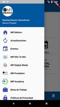 MPIMEX screenshot 4