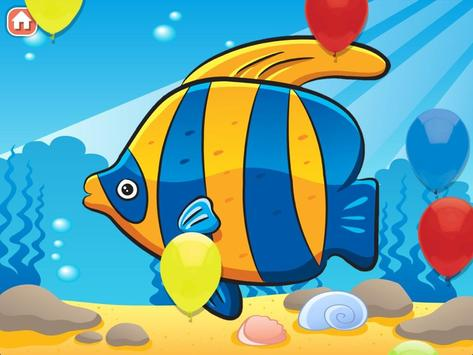 Seaworld Dot To Dot For Kids apk screenshot
