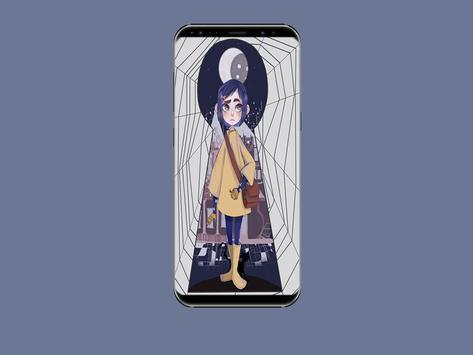 Download New Coraline Wallpapers Hd Apk For Android Latest Version