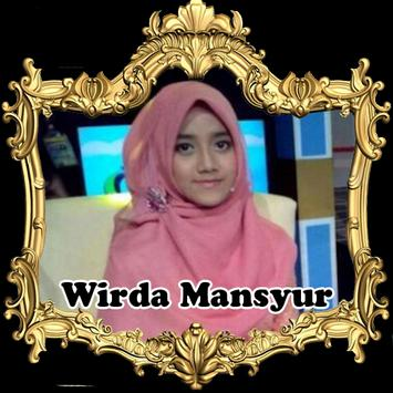 Murotal Qur an Wirda Mansyur|Veve Zulfikar Mp3 screenshot 2