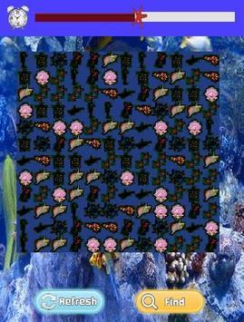 Ocean Match Race apk screenshot
