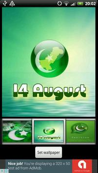 Jashn-e-Azadi  Wallpaper screenshot 5