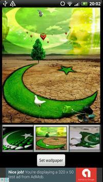 Jashn-e-Azadi  Wallpaper screenshot 3