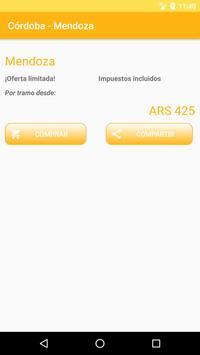 Fly Promociones screenshot 2