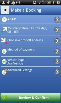 TaxiRuf3333 apk screenshot