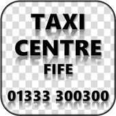 Taxi Centre Fife Ltd icon