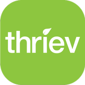 Thriev Electric Taxi London icon