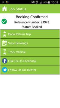 Thriev Electric Taxi London screenshot 3