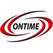 OnTime Taxi icon