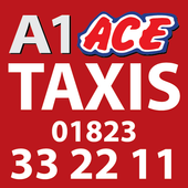 A1 Ace Taxis (Somerset) icon