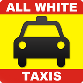 All White Taxis icon