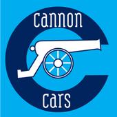 Cannon Cars icon