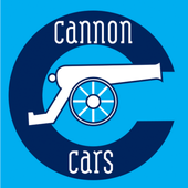 Cannon Cars icon