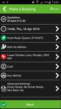 Clocktower Cars apk screenshot