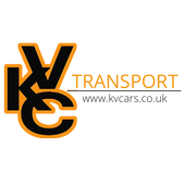 KVC LONDON MINICABS & TAXIS icon