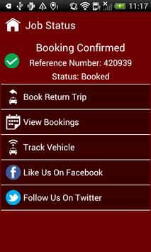 500 Cars Reading Taxis apk screenshot