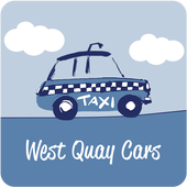 West Quay Cars icon