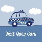 West Quay icon