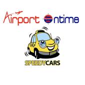 AirportOnTime/SpeedyCars icon