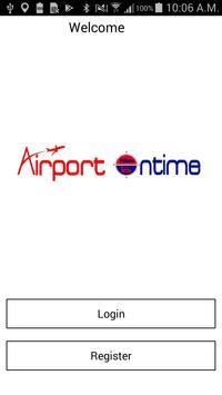 AirportOnTime/SpeedyCars poster