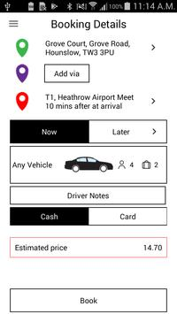 AirportOnTime/SpeedyCars screenshot 2