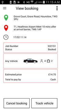 AirportOnTime/SpeedyCars screenshot 3