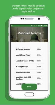 Jadwal Sholat screenshot 4