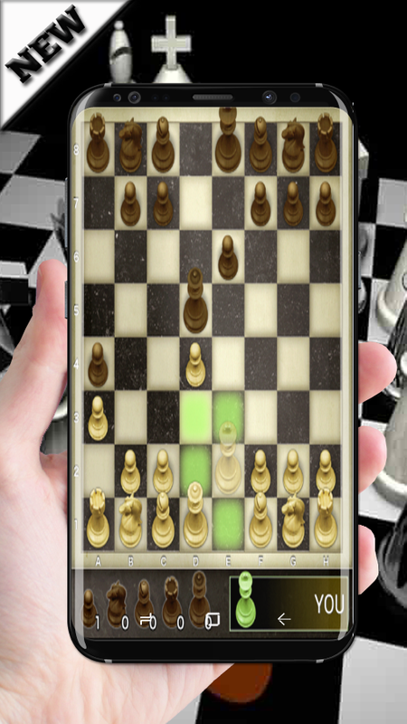 🏆 Free offline chess game download for android | Catur Game