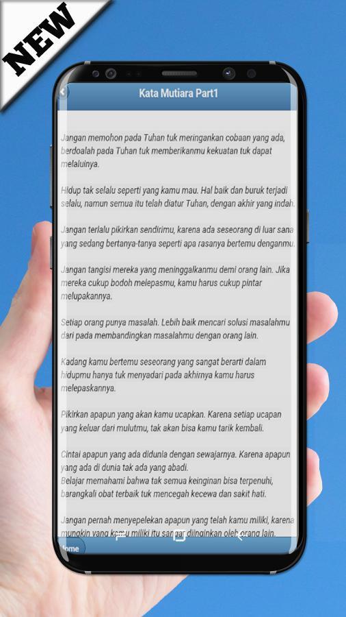 1100 Kata Mutiara Für Android Apk Herunterladen
