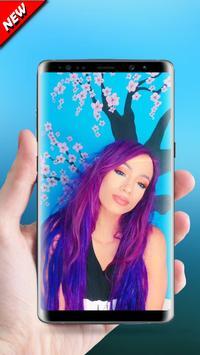 Sasha HD Wallpapers screenshot 1
