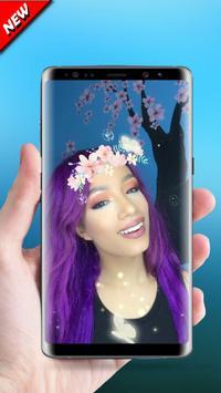 Sasha HD Wallpapers screenshot 2