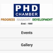 PHD Chamber icon