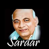Sardar V. Patel Jayanti icon