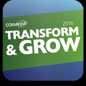 CMG 2016 Transform & Grow icon