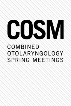 COSM poster