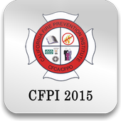 CA Fire Prevention Ins. 2015 icon