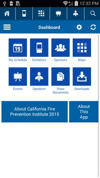 CA Fire Prevention Ins. 2015 screenshot 1