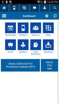 CA Fire Prevention Ins. 2015 apk screenshot