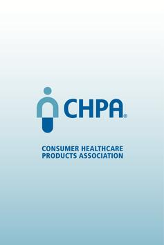 CHPA Conferences poster
