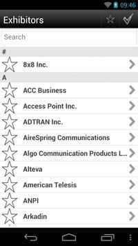 Spring '14 Channel Partners apk screenshot