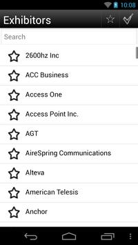 Cloud Partners '13 apk screenshot