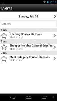 The Annual Meat Conference '14 apk screenshot