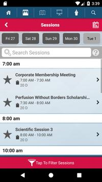 AmSECT Conference apk screenshot