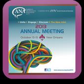 ANA Annual Meeting 2013 icon