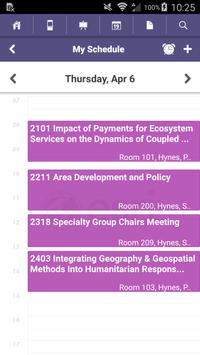 AAG Meetings apk screenshot