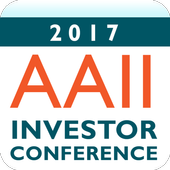 AAII 2017 Investor Conference icon