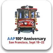 AAP 2014 Annual Meeting icon