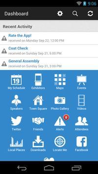 AAP 2014 Annual Meeting apk screenshot