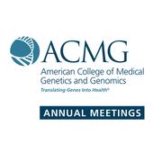 ACMG icon